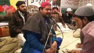 Hazri by M Ramzan Shakoori (Junior) Shagird-E-Khas Ustad M Ramzan Shakoori