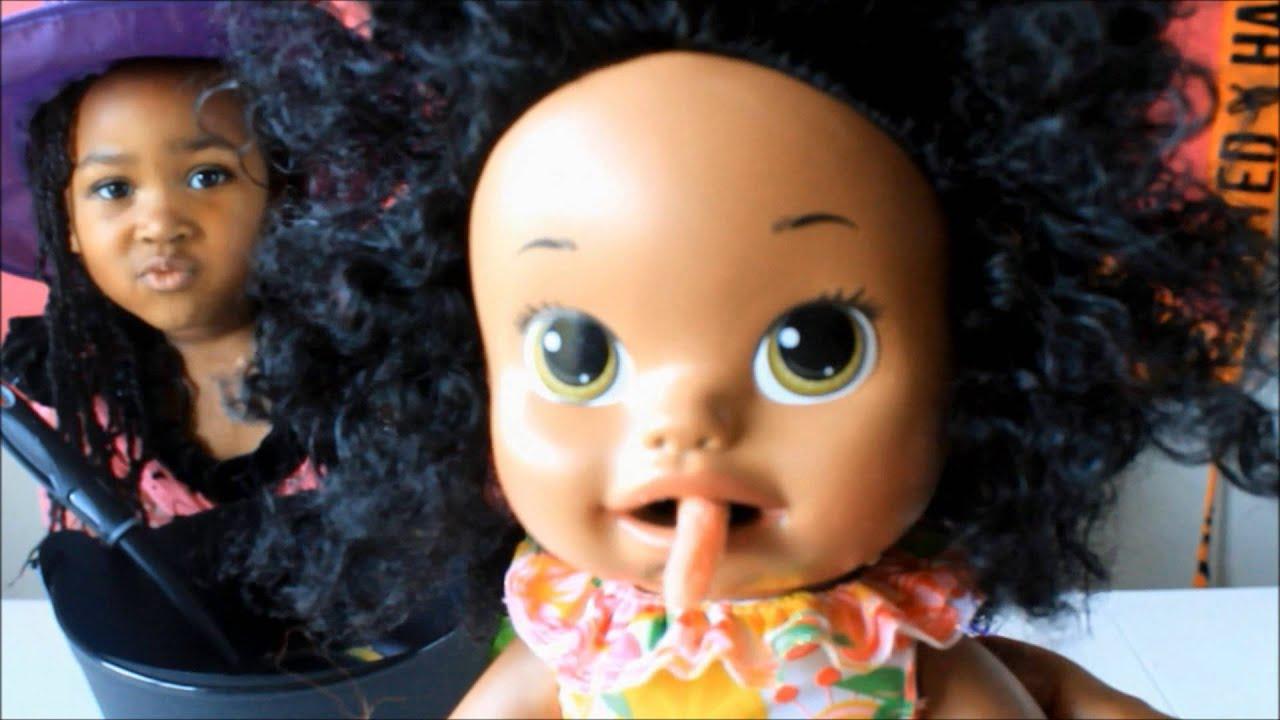 Download Baby Alive Eats Worms Kgurlz tv Freaky Friday