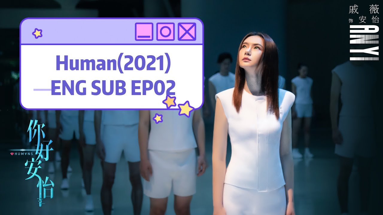 Download [ENG SUB] Humans (2021) EP02 Chinese Drama Part 2 Clip