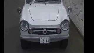 スズキ・フロンテLC10