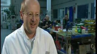 Claus Gottwald löst Ihre Rückenschmerzen mit ClaGo! - Einlagen für einen schmerzfreien Rücken