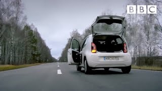 Download A race to run out of fuel in Ukraine - Top Gear: Series 21 Episode 3 - BBC Two Mp3 and Videos