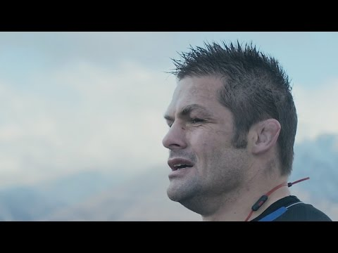 Richie McCaw in The Game Starts Here | Beats by Dre | Rugby