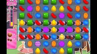 candy crush saga  level 551 ★★★