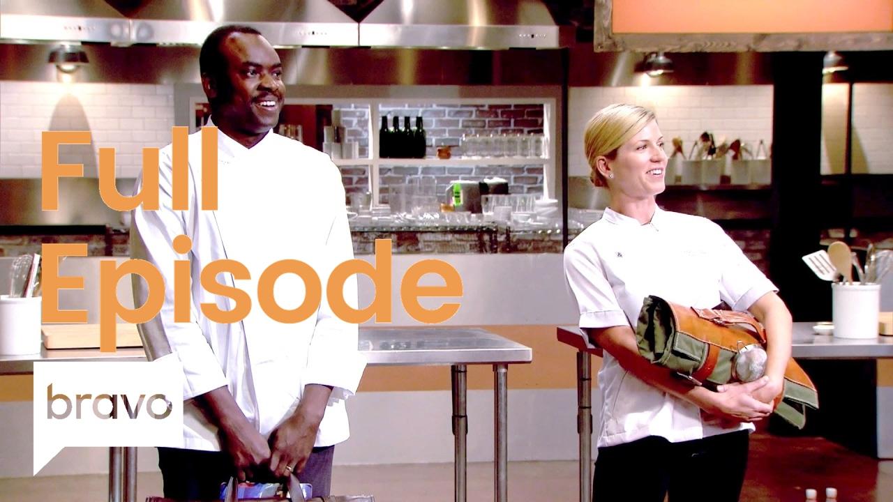 Last Chance Kitchen: Snack Attack (Season 14, Episode 10) | Bravo ...