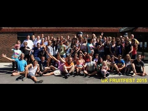 UK Fruitfest Highlights