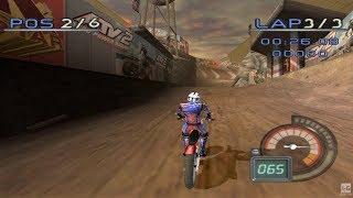 SX Superstar GameCube Gameplay HD