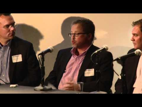 Mobile Media Upfront - NYC 2012 - How Mobile's Top Publishers are Making Money
