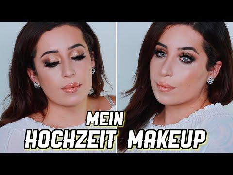 Mein Hochzeits Make-up 👰🏻💘 Jolina Mennen thumbnail