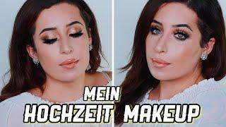 Mein Hochzeits Make-up 👰🏻💘 Jolina Mennen