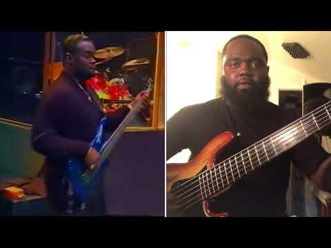 "Doc McKenzie & The Hi-Lites ""Use Me Lord"" - 6 Strangs Bass Cover"