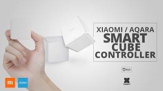 xiaomi  Aqara Magic cube controller for mijia smart home xiaomify