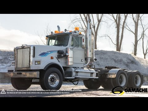WESTERN STAR 4964 1988 VENDRE FOR SALE