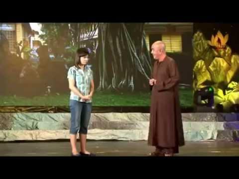 Hài kịch Phật Giáo:Mong chồng siêu thoát