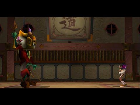 Getting Yuffie Last Limit Break!   Fighting a Funny Boss   Final Fantasy VII