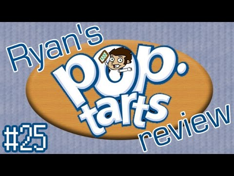 ryan's-pop-tarts-review!---unfrosted-blueberry
