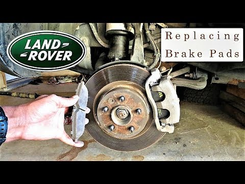 fits ebay landrover bn truck brake pad pads disc b s hella pagid for car rover set shoes land