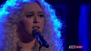 Chloe Kohanski The Voice 2017