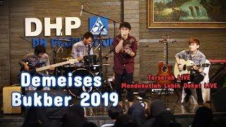 Gambar cover Demeises Bukber 2019 di DH Production Indonesia