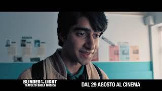 Blinded by the light - Travolto dalla musica - Dal 29 Agosto al cinema