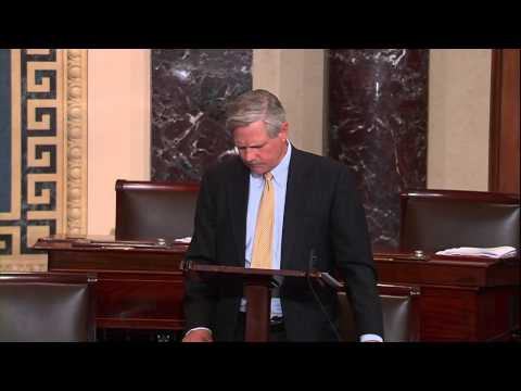 Hoeven Introduces North American Energy Infrastructure Act
