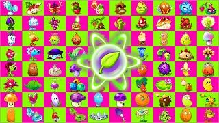 All Plants Power-Up! in Plants vs Zombies 2(All Plants in Plants vs Zombies 2 5.7.1. Plants vs Zombies 2 All Plants Power up, all plants list: Parsnip, Witch Hazel, Apple Mortar, Bombegranate, Kiwibeast, ..., 2017-02-04T16:58:59.000Z)