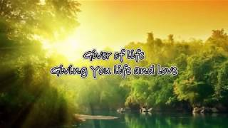RIVER OF LOVE (With Lyrics) : Don Moen