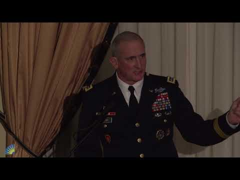 GENERAL ROBERT BROWN: SECURITY IN THE INDO-ASIA PACIFIC