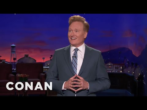 Conan vs. The Only Soccer Team Americans Care About