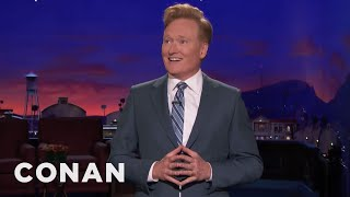 Conan On The Only Soccer Team Americans Care About  - CONAN on TBS