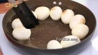 Tojásdíszítés, Korbféreg tojás leírása Korbféreg tojás leírása