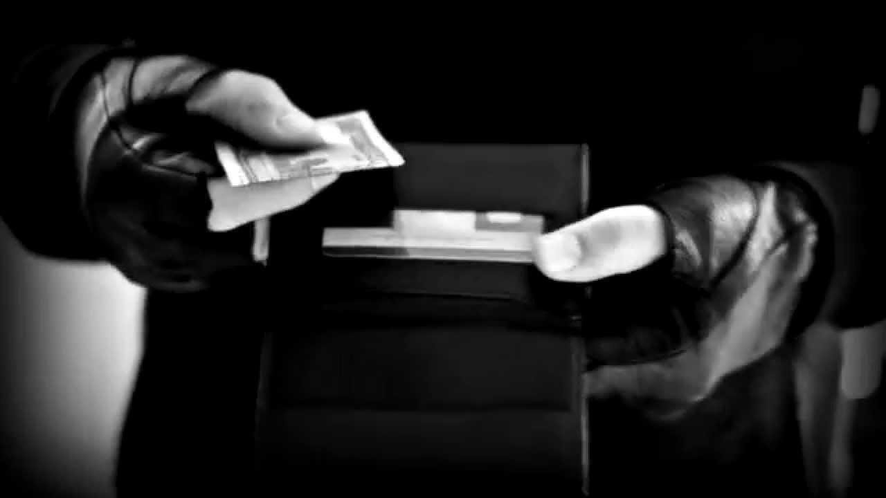 broken bills amazing bill change magic trick - youtube