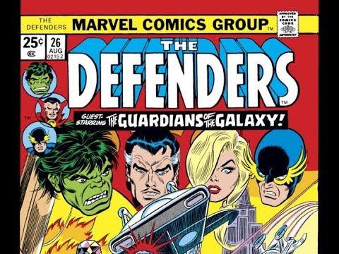 Download Defenders Dialogue - Episode 9