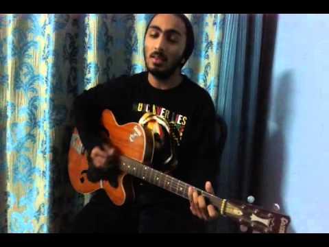 Desi Kalakaar(GUITAR COVER) By Rishi