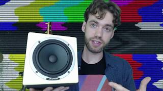How Does an Avantone MixCube Sound? Do I Need an Avantone MixCube? Full demo with audio samples