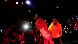 Cashy - Next Level (Live Dallas TX)  #DanksGiving shot by @Jmoney1041