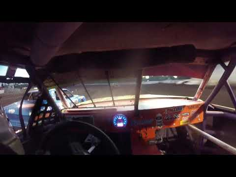 Marni 9/14/18 Heat Rapid Speedway
