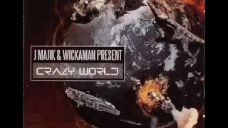J majik & Wickaman feat Terra Deva - Watch You