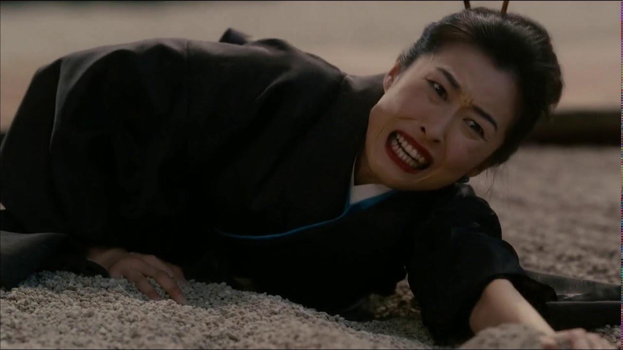 Download The Terror: Infamy - Sinking in gravel scenes