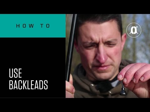 CARPologyTV - How To Use Backleads