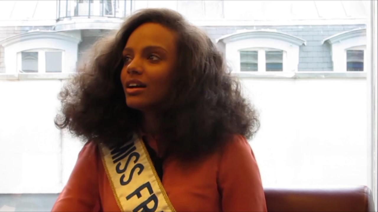 Miss france 2017 youtube - Miss france 2017 interview ...
