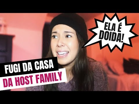 COMO MUDEI DE HOST FAMILY NO INTERCAMBIO? 22