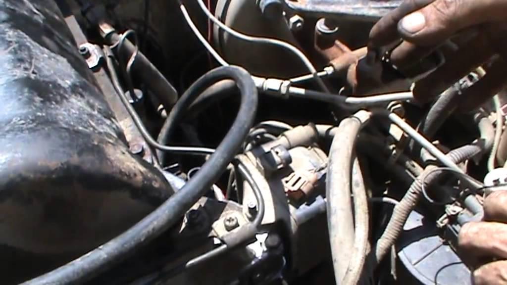 Сборка с Хитростями Двигателя ВАЗ 21214 Нива 3 Часть