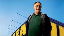 Founder of Ikea passed away, tribute to Ingvar Kamprad