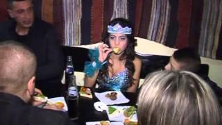 svatba na Serhan i Zore Chast 6
