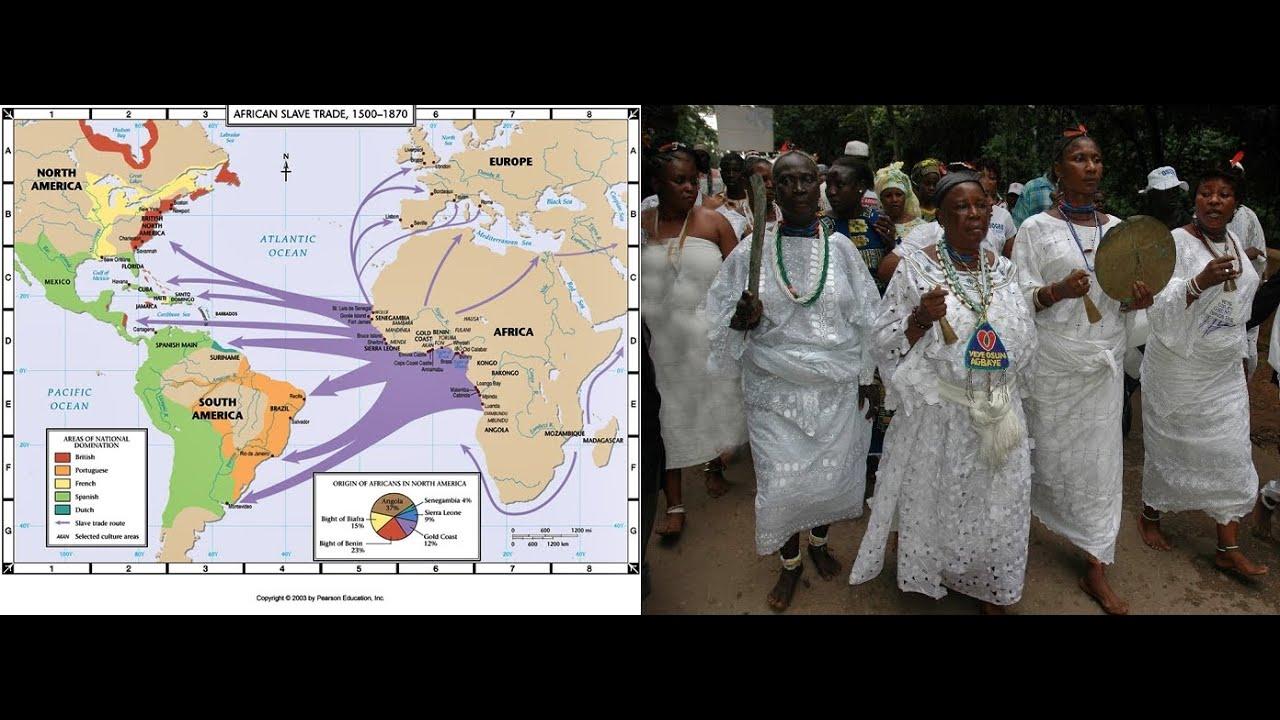Νιγηριανές γυναίκες που χρονολογούνται