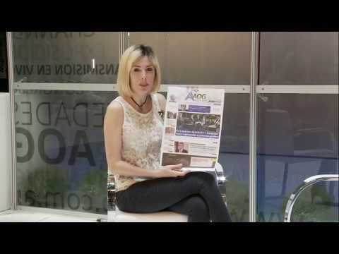 Diario AOG Expo 26/09/2017 - AOG Channel 2017