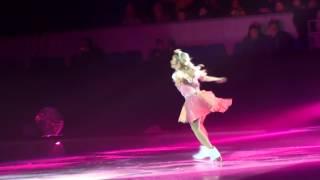 Ледовое шоу Щелкунчик в НН.03.01.2015. 5 часть