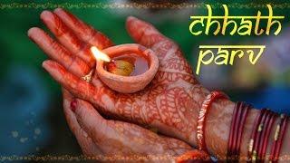 Chhathi Maiya | Chhath Puja Songs -  Ganga Ji Ke Ghat Par | Bhojpuri Songs