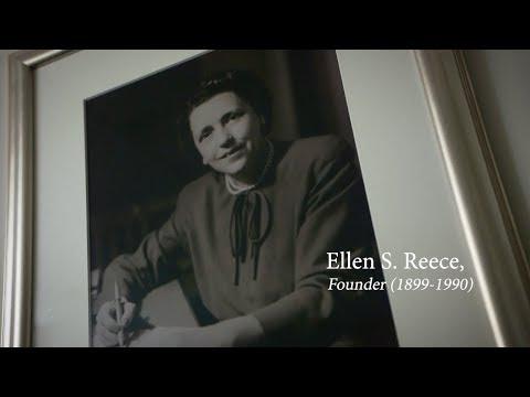 Reece School: Pioneering Special Education